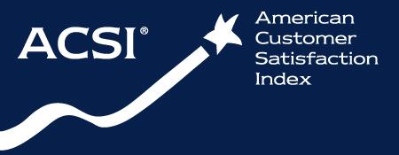 Qu'est-ce que l'indice ACSI satisfaction client?