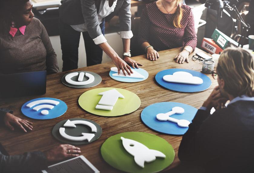 Le Web: un outil stratégique pour booster la performance des entreprises